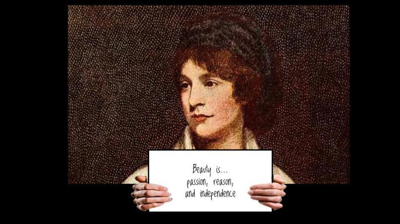 Mary Wollstonecraft Definition