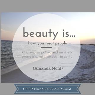 beauty is... (1)