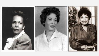 Female Civil Rights Leaders