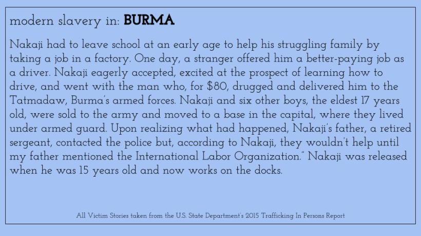 Trafficking (12)