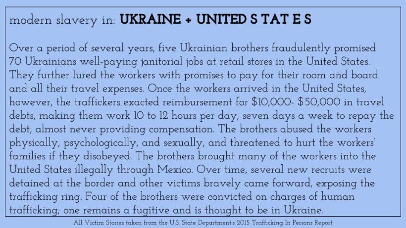Trafficking (14)