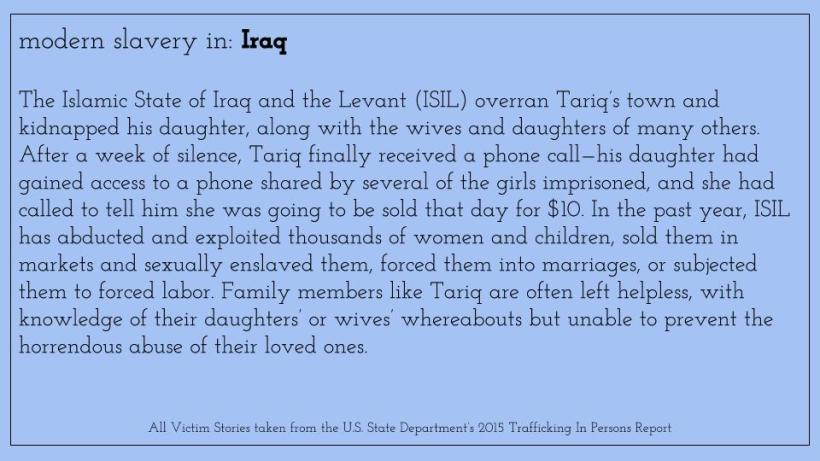 Trafficking (8)