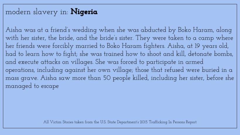Trafficking (9)