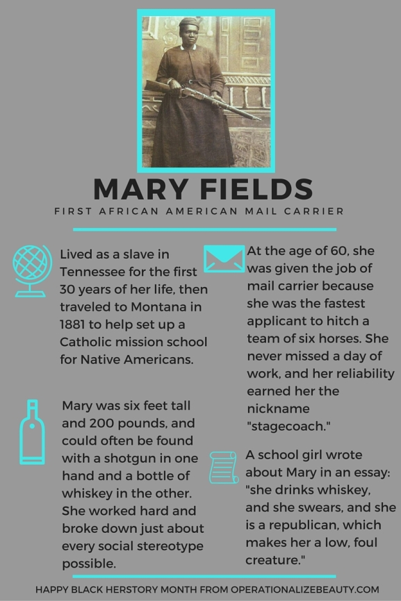 Mary Fields (1)