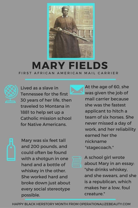 Mary Fields (1)