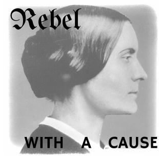 Susan B Anthony Rebel